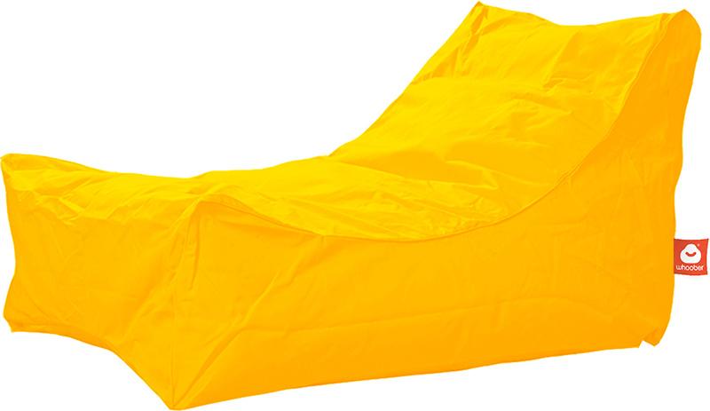 <h3>Comfortabele gele loungestoel van Whoober-outdoor kwaliteit die in Nederland door Whoober wordt geproduceerd. Gratis verzending en binnen enkele werkdagen in huis!<br><br>Belangrijkste eigenschappen van&nbsp;de Bali</h3><ul><li>Ook voor de zakelijke m