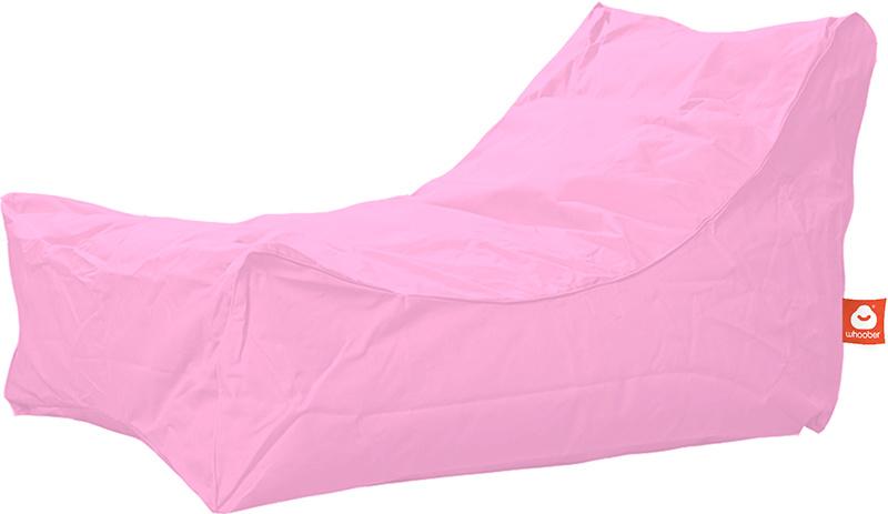 <h3>Comfortabele roze loungestoel van Whoober-outdoor kwaliteit die in Nederland door Whoober wordt geproduceerd. Gratis verzending en binnen enkele werkdagen in huis!<br><br>Belangrijkste eigenschappen vande Bali</h3><ul><li>Ook voor de zakelijke markt