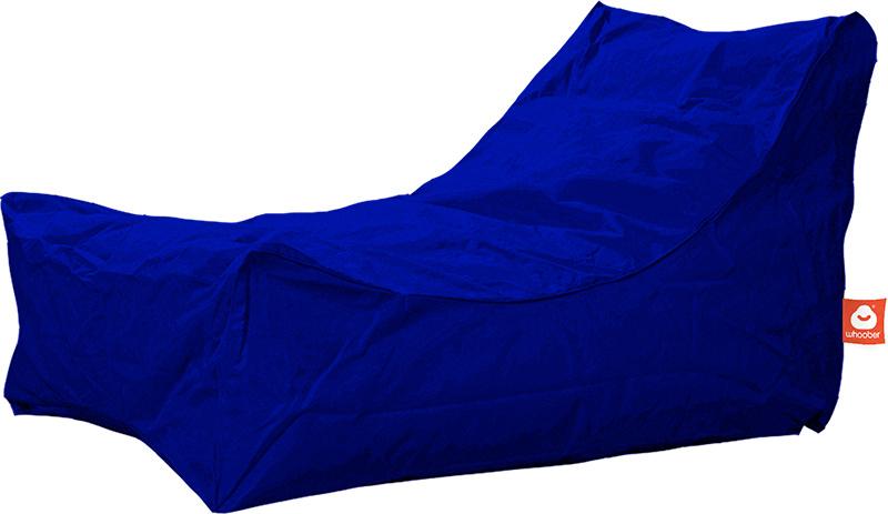<h3>Comfortabele kobalt blauwe loungestoel van Whoober-outdoor kwaliteit die in Nederland door Whoober wordt geproduceerd. Gratis verzending en binnen enkele werkdagen in huis!<br><br>Belangrijkste eigenschappen van&nbsp;de Bali</h3><ul><li>Ook voor de za