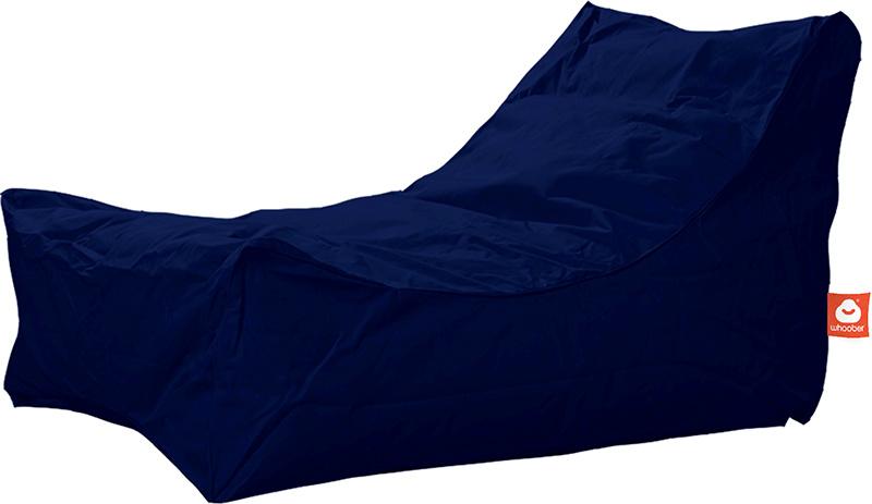 <h3>Comfortabele marine blauwe loungestoel van Whoober-outdoor kwaliteit die in Nederland door Whoober wordt geproduceerd. Gratis verzending en binnen enkele werkdagen in huis!<br><br>Belangrijkste eigenschappen van&nbsp;de Bali</h3><ul><li>Ook voor de za