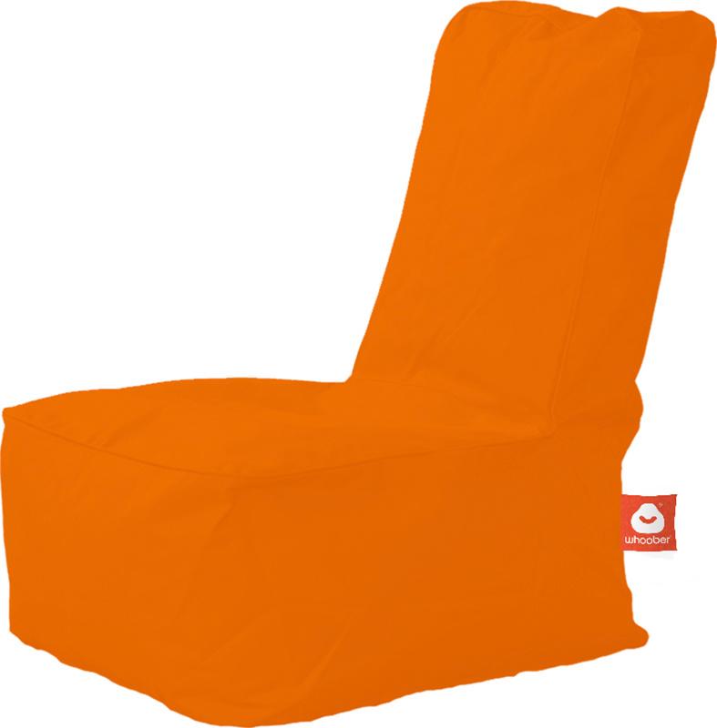 <h3>Comfortabele oranje kinderzitzak van Whoober-outdoor kwaliteit die in Nederland door Whoober wordt geproduceerd. Gratis verzending en binnen enkele werkdagen in huis!</h3><h2>Belangrijkste eigenschappen vande Fiji</h2><ul><li>Ook voor de zakelijke ma