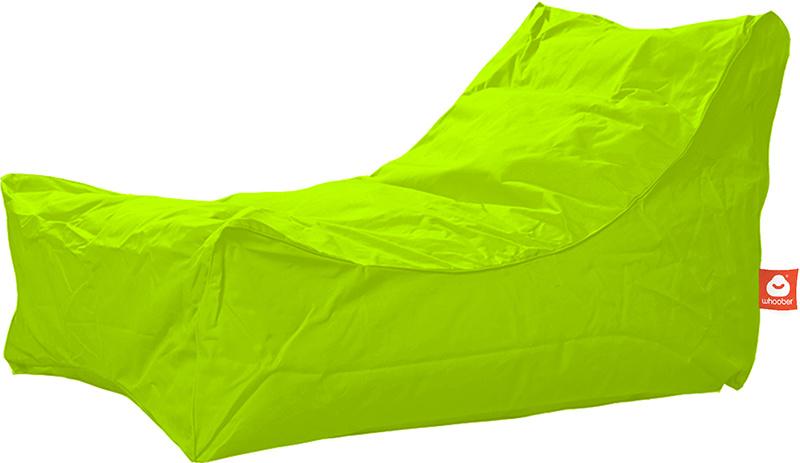 <h3>Comfortabele limoen groene loungestoel van Whoober-outdoor kwaliteit die in Nederland door Whoober wordt geproduceerd. Gratis verzending en binnen enkele werkdagen in huis!<br><br>Belangrijkste eigenschappen vande Bali</h3><ul><li>Ook voor de zakelij