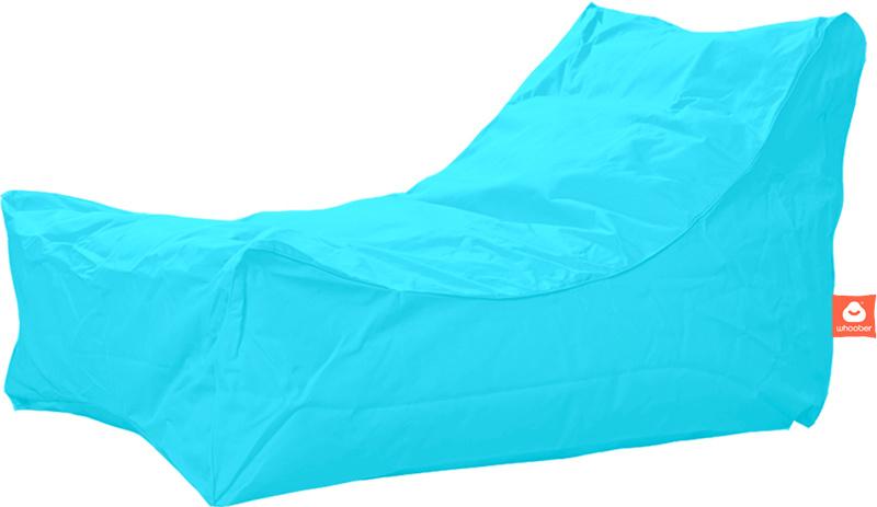 <h3>Comfortabele aqua blauwe loungestoel van Whoober-outdoor kwaliteit die in Nederland door Whoober wordt geproduceerd. Gratis verzending en binnen enkele werkdagen in huis!<br><br>Belangrijkste eigenschappen vande Bali</h3><ul><li>Ook voor de zakelijke