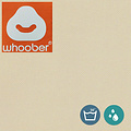 """Whoober Whoober Lounge stoel zitzak """"Bali"""" outdoor crème - Wasbaar - Geschikt voor buiten"""