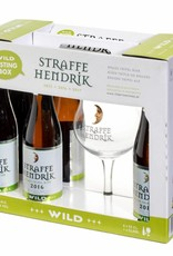 Straffe Hendrik wild tasting box