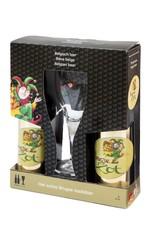 Brugse Zot 75cl bottle gift pack