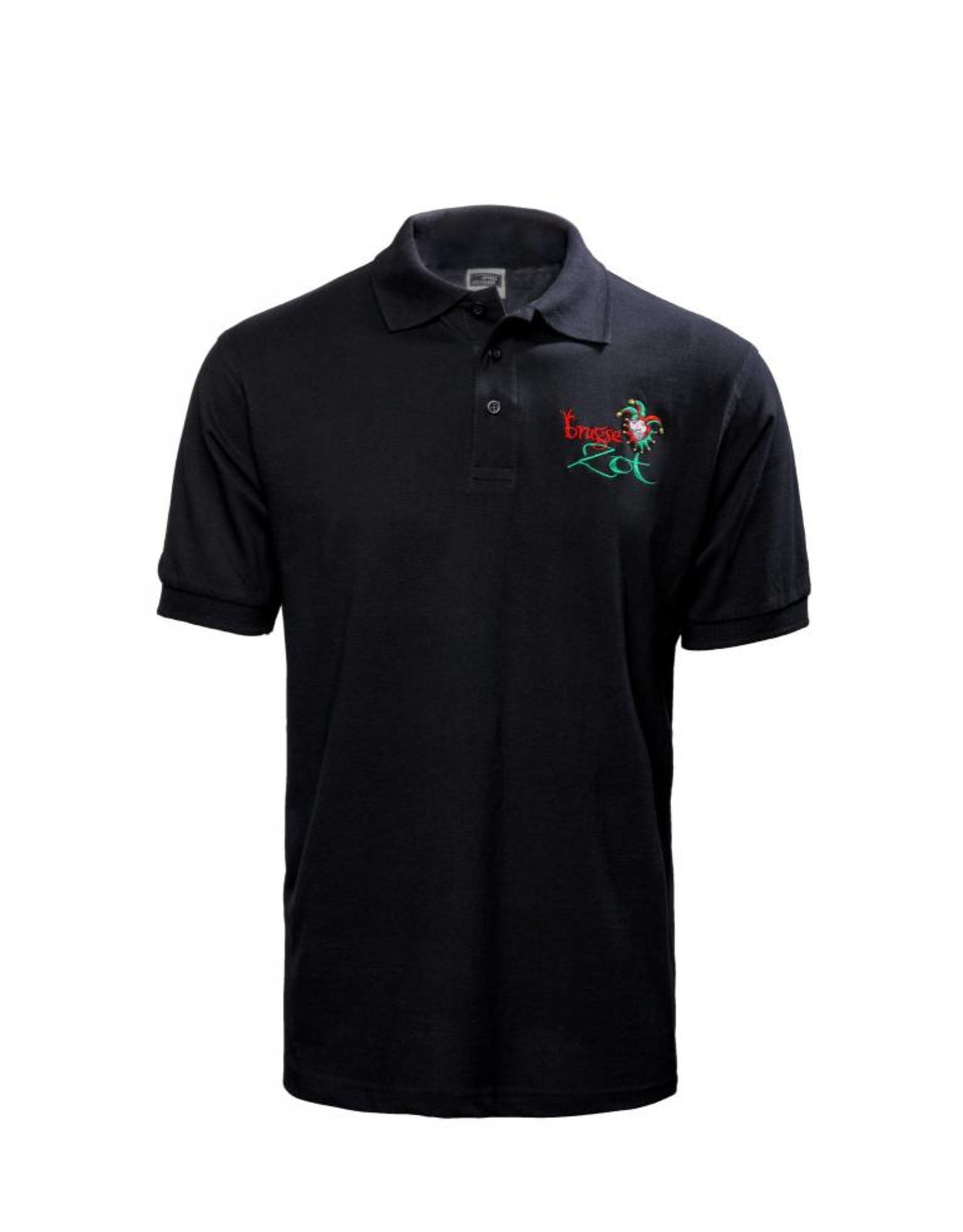 Brugse Zot polo man