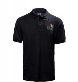 Brugse Zot polo shirt men