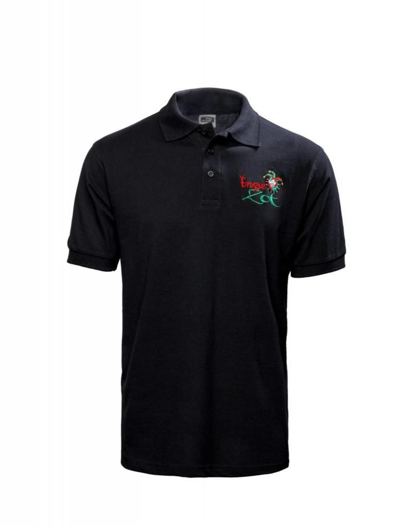 Brugse Zot polo homme