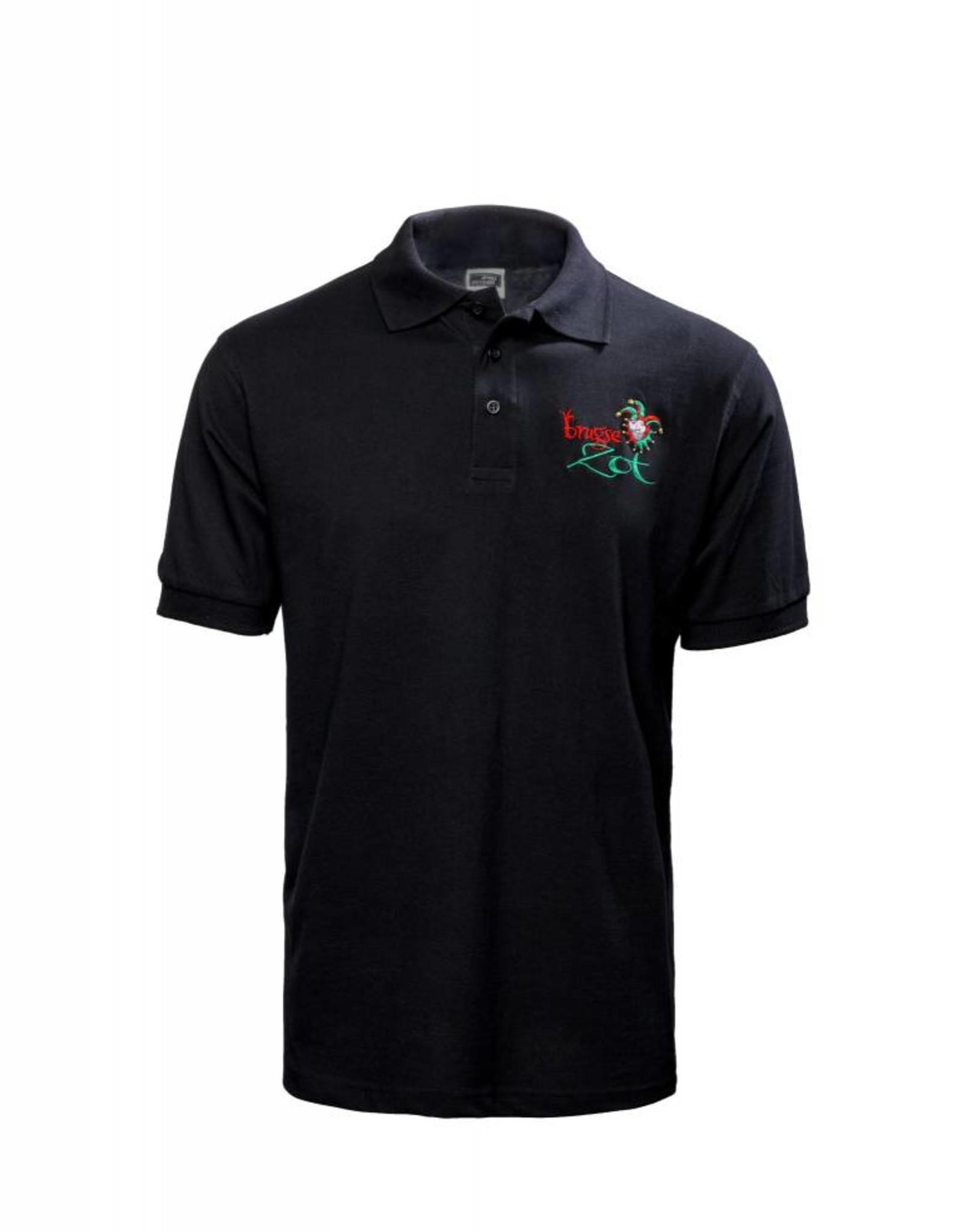Brugse Zot polo shirt ladies