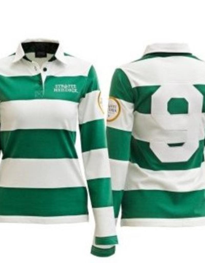 Halve Maan Rugby shirt vrouw