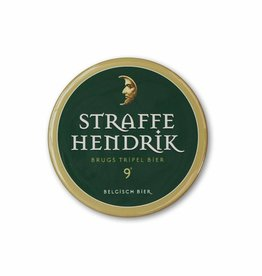 Straffe Hendrik Tapsticker