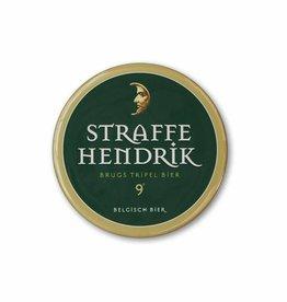 Straffe Hendrink tapsticker