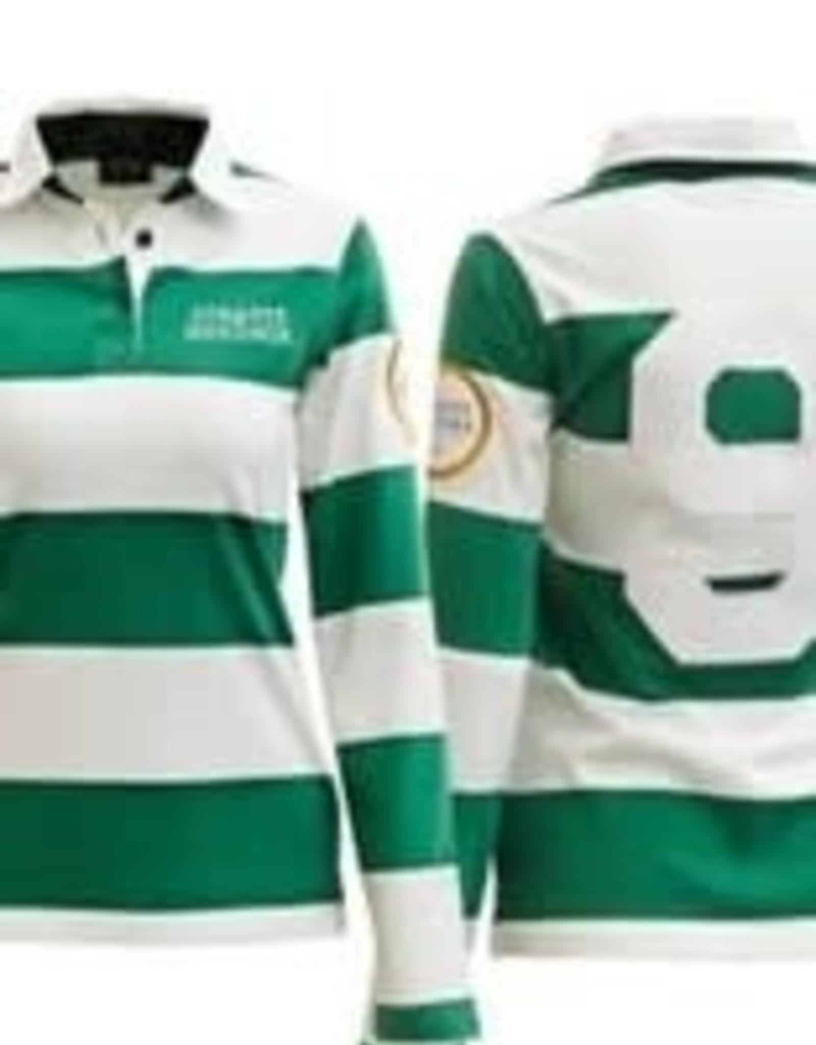 Halve Maan Rugby shirt man