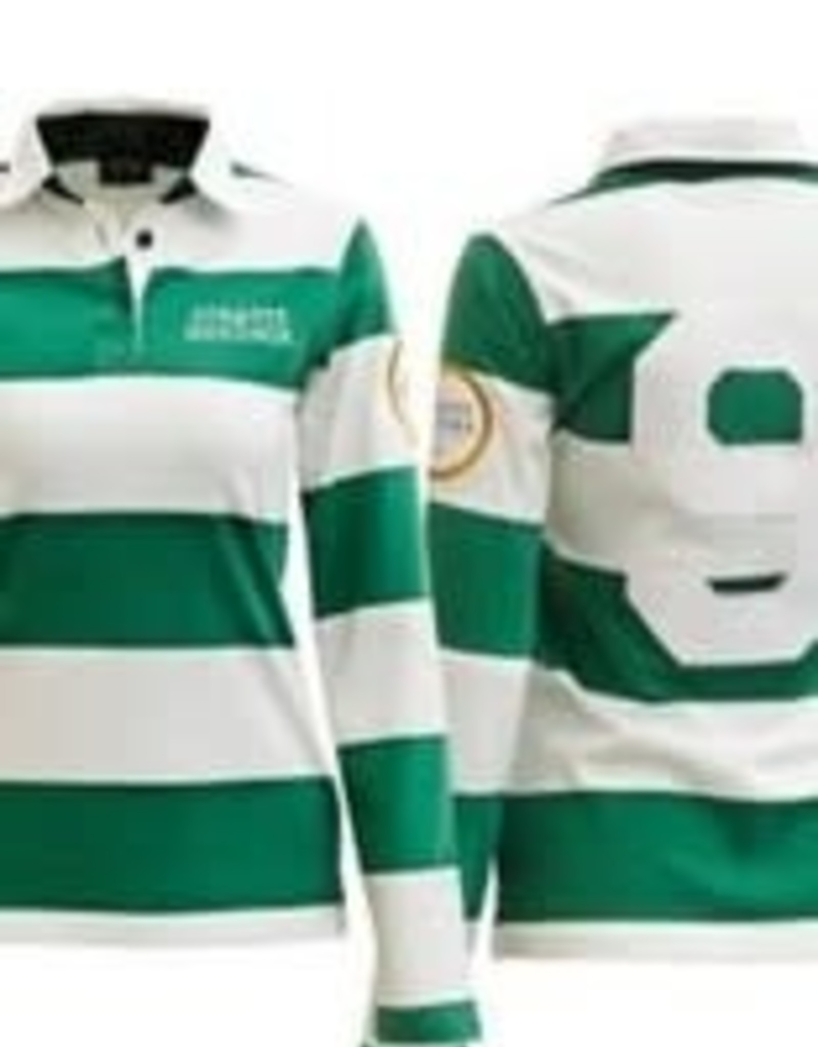 Halve Maan Rugby shirt homme