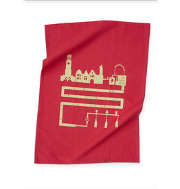 Halve Maan kitchen towel