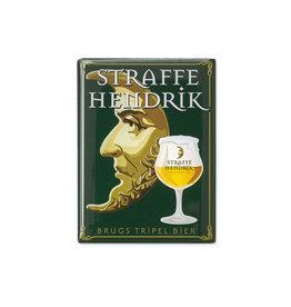 Straffe Hendrik Tripel magnet