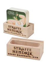 Straffe Hendrik biervilthouder