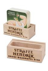 Straffe Hendrik porte-sous bock