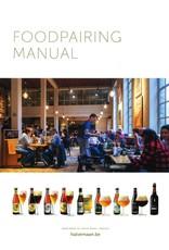 Foodpairing manual