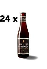 Straffe Hendrik Straffe Hendrik Quadrupel Doos 24 x 33 cl