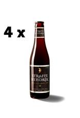 Straffe Hendrik Quadrupel 4-pack