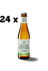 Straffe Hendrik SH Wild 2020 24 x 33 cl