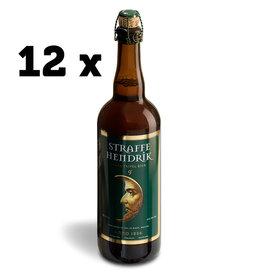 Straffe Hendrik Straffe Hendrik Tripel 12 x 75 cl