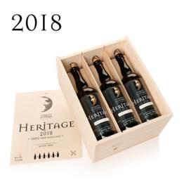 Straffe Hendrik Heritage 2018 6X75cl