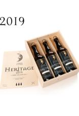 Straffe Hendrik Heritage 2019 3 x 75cl