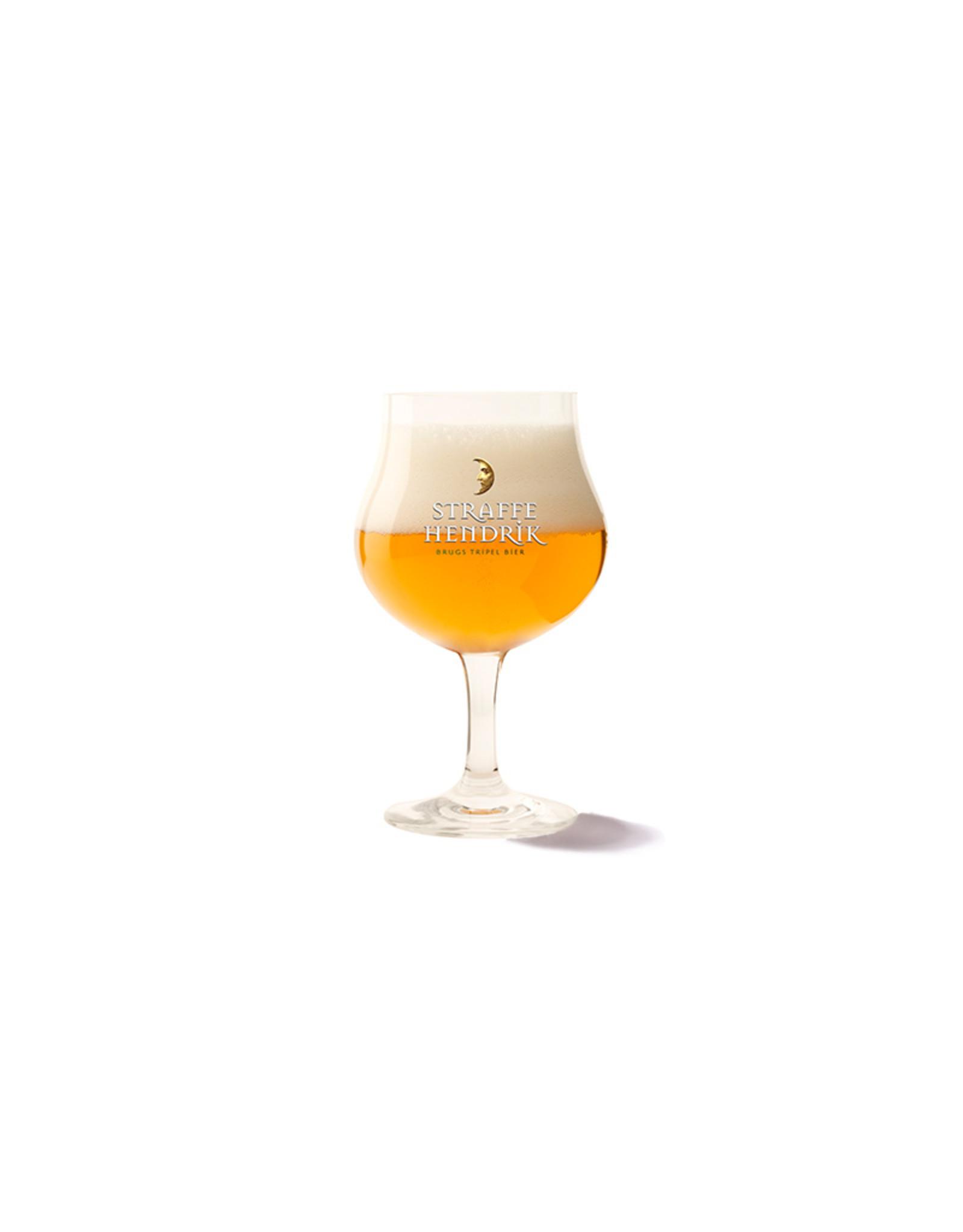 Straffe Hendrik glass 20cl