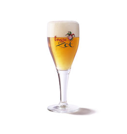 Brugse Zot glass 50cl