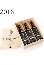Straffe Hendrik Heritage 2016 3 x 75cl