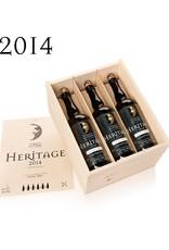 Straffe Hendrik Heritage 2014 6 x 75 cl