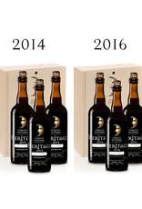Straffe Hendrik Heritage 2014 & 2016 - 3 x 75cl