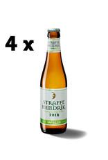 Straffe Hendrik Straffe Hendrik Wild 2018 4 x 33 cl