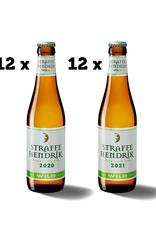 Straffe Hendrik Straffe Hendrik Wild 2020 & 2021 - 12 X 33cl