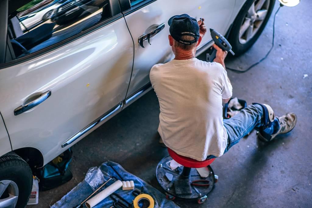 Bemiddeling bij onvrede over de reparatie van je auto?
