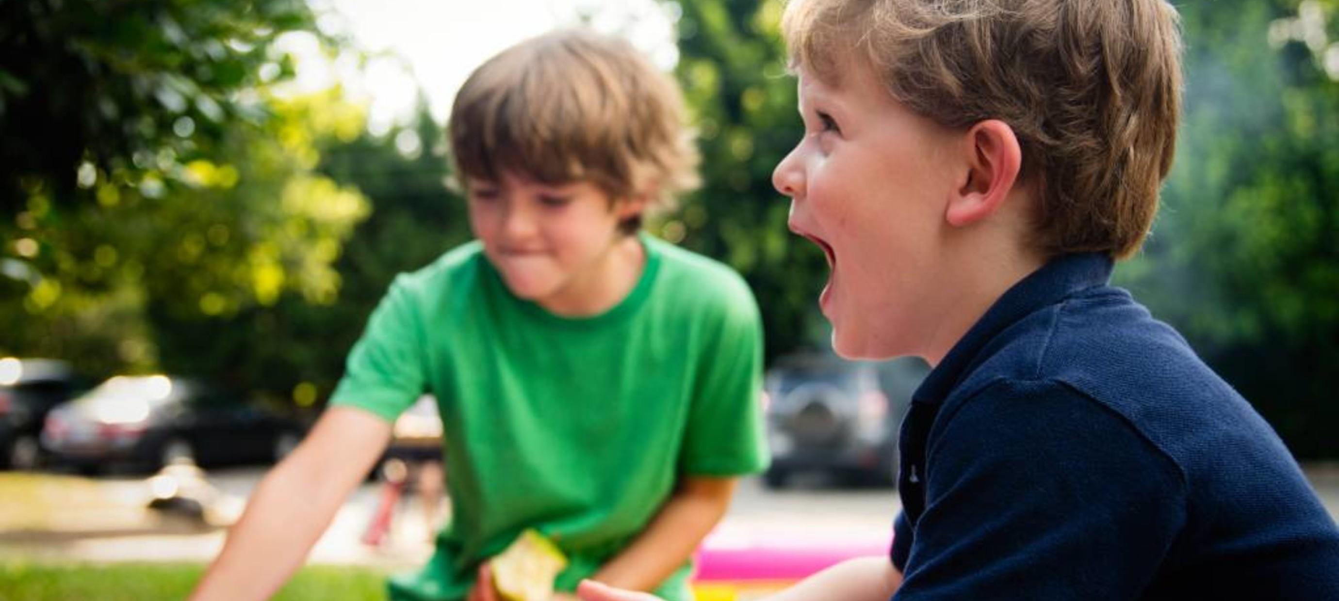 Zo creëer je meer qualitytime met je kinderen