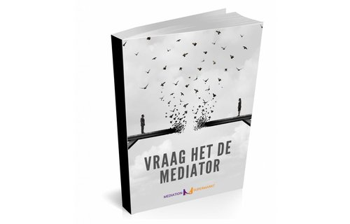 Mediation Supermarkt E-book Vraag het de mediator