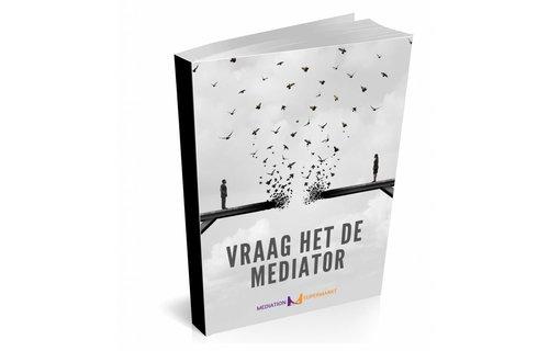 MediationSupermarkt E-book Vraag het de mediator