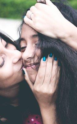 Hoe kan ik met mijn tiener in gesprek over de scheiding?