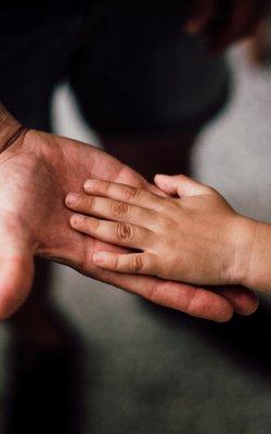 Hoe vertellen we de kinderen over onze scheiding?