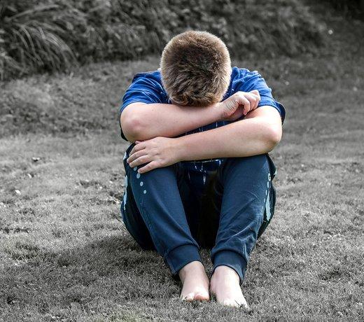 Wat doe ik als mijn kinderen verdrietig zijn?