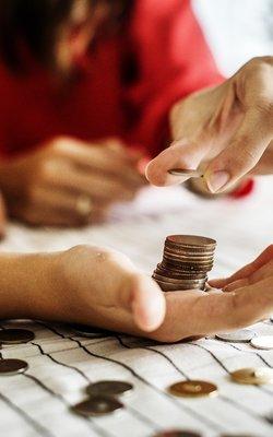 Hoeveel partneralimentatie of kinderalimentatie moet ik betalen?