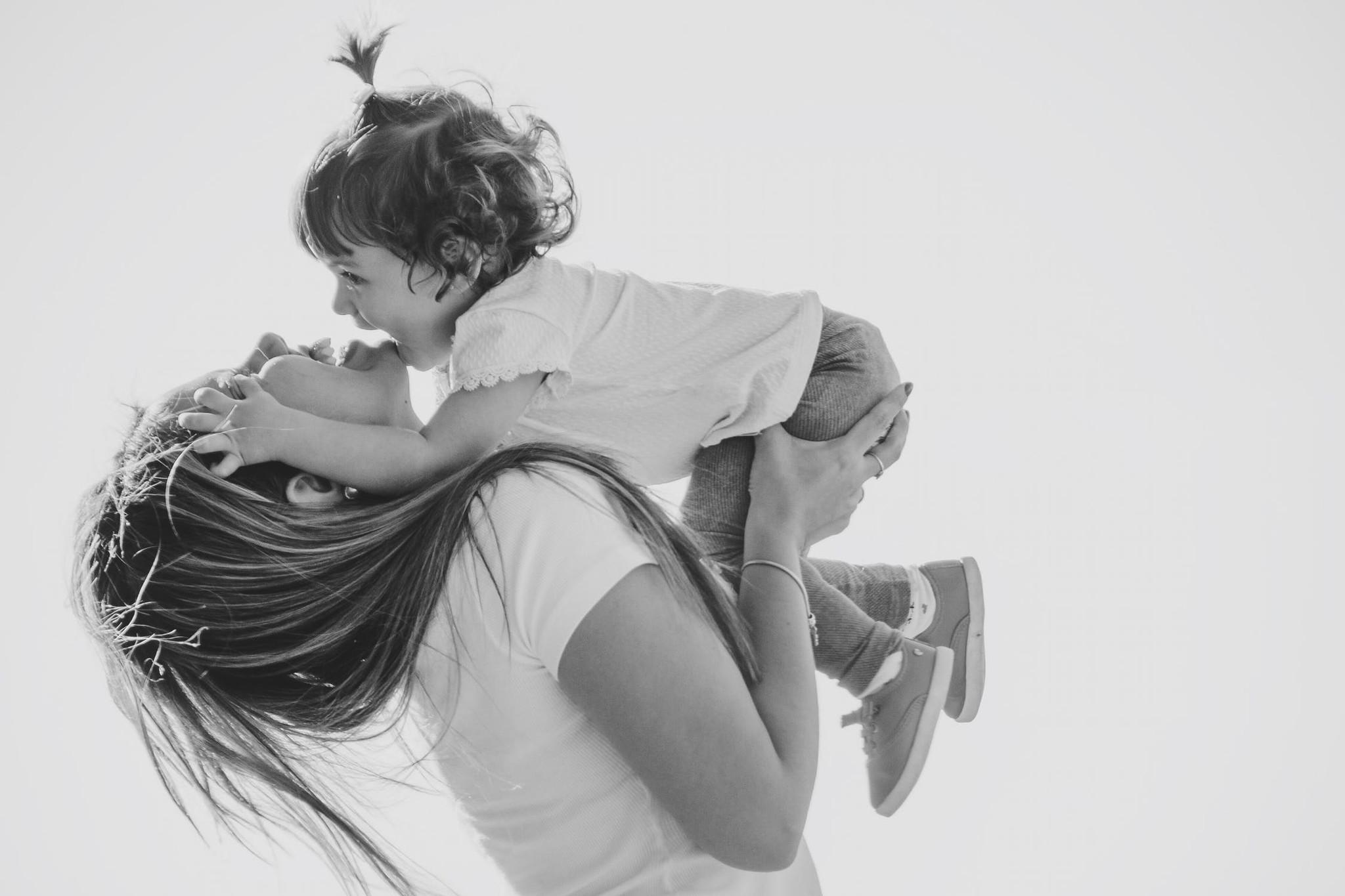 De alleenstaande moeder: 'wees trots op jezelf!'