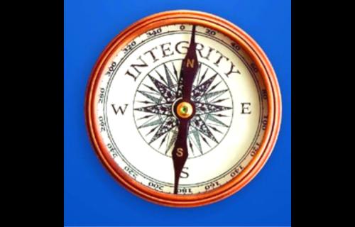 Henriëtte Wijnen Training: 'De weg naar gewenst en integer gedrag op de werkvloer'