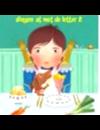 Prentenboek 'De prins die alleen maar dingen at met de letter P'