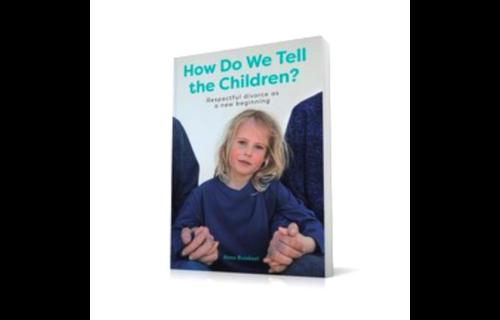 Anne Buiskool Hoe vertellen we het de kinderen, Engelse vertaling