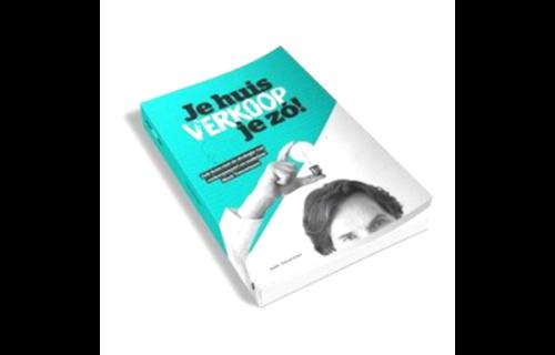 Mark Teeuwissen - Makelaardij 3.0 Je huis verkoop je zo!